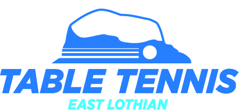 Table Tennis East Lothian